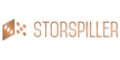 Storspiller kasino logo